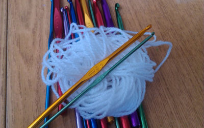 Tips On Learning How To Crochet